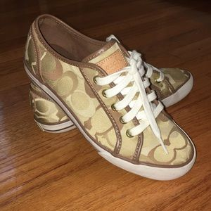 Coach Casual Sneakers